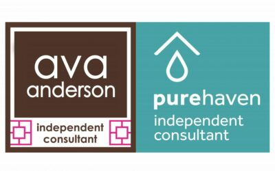 """Curious about Pure Haven's history? Here's the real story from """"Ava Anderson"""" to Pure Haven."""