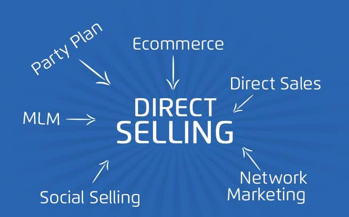 Why Direct Sales/Network Marketing is a Smart Business Model