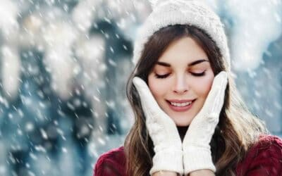 5 Best Skin Care Ingredients for Relief from Eczema & Dry Itchy Winter Skin