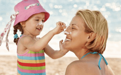 Mineral vs. Chemical Sunscreen: Does Your Sunscreen Cause Cancer?